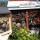 2013 - neuer Kurs: Bau dein eigenes Insektenhaus