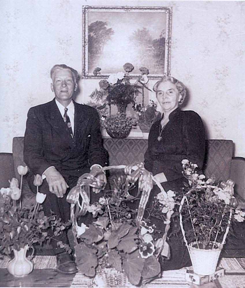 1956 - ein Jubiläum