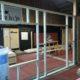 2014 - Kex beginnt den Ausbau des Ladens im Januar