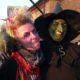 2013 - Ann & ihre Hexenfreundin: wir glauben an Öland als Osterinsel