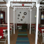 2008 - kurz vor Weihnachten war der Gästeraum fertig