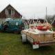 2011 - fertig gepackt für den Weihnachtsmarkt