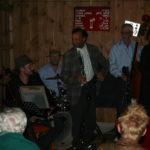 2009 - Evergrreen Band mit Tommy Löbel