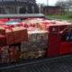 2014 - Weihnachten im Schuhkarton: der Hustomte entwickelt sich zum Weihnachtstomte